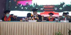 Tingkatkan Capaian Guru Besar, Rektor UPI: Setiap Dosen Punya Kesempatan