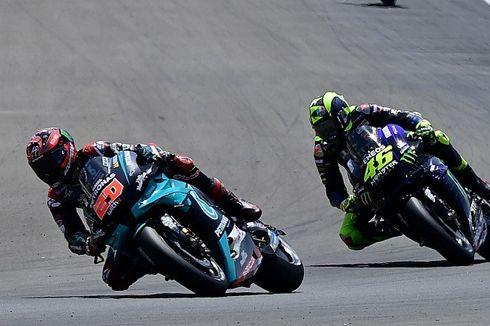 Jadwal MotoGP Austria - Marc Marquez Absen, Kejutan Terjadi Lagi?