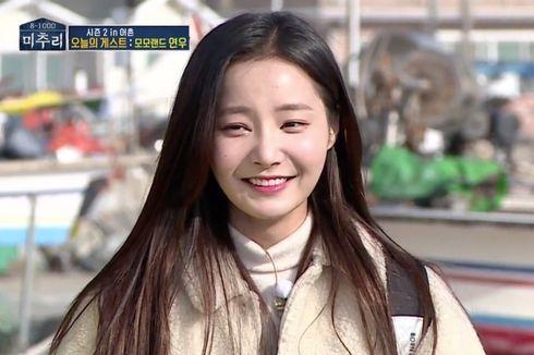 MLD Entertainment Bantah Kabar Yeonwoo Hengkang dari MOMOLAND