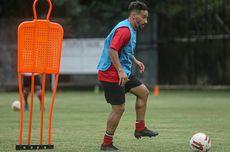 Klarifikasi Dokter Bali United soal Kabar Cedera Parah Diego Assis