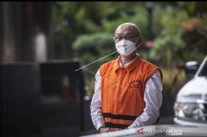 Tersangka Penyuap Nurdin Abdullah Dipindahkan ke Lapas Makassar