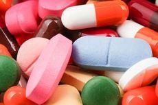 Kurir Narkoba Ditangkap di Depan PN Jakpus, Bawa 944 Butir Ekstasi