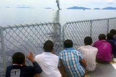 Pencurian Ikan Melibatkan Mantan Pejabat