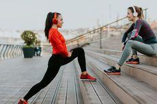 Apa Manfaat Kesehatan Pemanasan Sebelum Berolahraga?