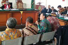 Sekda Jabar dan 4 Pejabat Lain Disebut Jaksa Terima Uang dari Meikarta