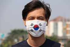 Melihat Inovasi Baru pada Halte Bus di Korea Selatan untuk Cegah Covid-19