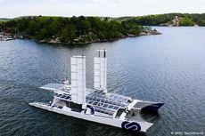 Dicap Ramah Lingkungan, Kapal Hidrogen Segera Berlayar