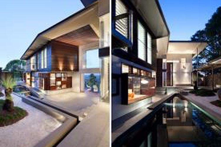 Glass House Mountain House