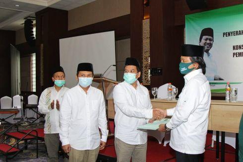 Adik Ipar Ganjar Pranowo Maju sebagai Calon Wakil Bupati Purbalingga 2020