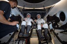 Astronot NASA Ungkap Pengalamannya Tunggangi Crew Dragon SpaceX