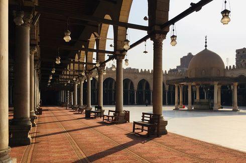 Cegah Covid-19, Mesir Tak Gelar Shalat Idul Fitri di Masjid atau Lapangan