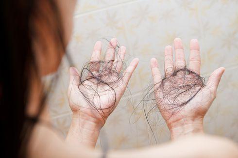 Bagaimana Stres Menyebabkan Rambut Rontok? Studi Baru Bisa Jadi Petunjuk