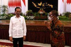 [POPULER NUSANTARA] Pembentang Poster Bertemu Jokowi di Istana | Nakes Diserang KKB