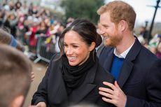Pro-kontra Respons Warga Inggris soal Blak-blakannya Meghan dan Pangeran Harry