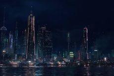 Mengenal Madripoor: Kota Fiksi Marvel di antara Indonesia-Singapura