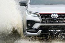 Toyota Juga Siapkan Fortuner dan Land Cruiser Baru untuk Indonesia