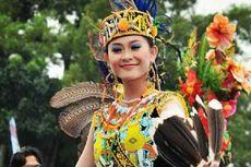 Mengenal Lebih Dekat Suku Dayak di Borneo