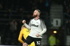 Rooney Tak Setuju Gaji Pemain Dipotong di Tengah Pandemi Virus Corona
