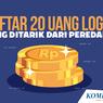 Jenis-jenis Uang Logam yang Bisa Ditukar hingga Rp 750.000 di BI