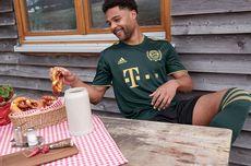 FC Bayern Munich Rayakan Tradisi Oktoberfest dengan Jersey Khusus