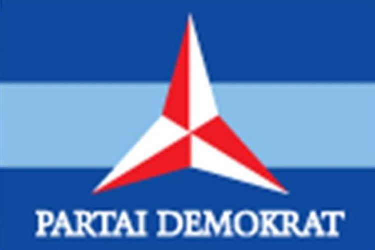 ILUSTRASI Partai Demokrat.
