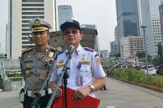 Ada Karnaval Jakarta Langit Biru, Sejumlah Ruas Jalan Ditutup pada Minggu