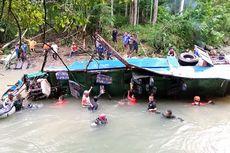 Cari Tersangka Kecelakaan Bus di Pagaralam, Polisi Periksa Mekanik dan Karyawan PO Sriwijaya