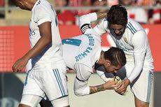 Girona Vs Real Madrid, Isco Tetap Optimistis Bisa Bangkit