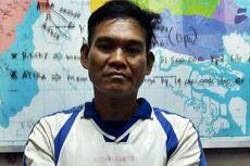 24 Tahun Konsumsi Sabu, Buruh Sawit Ini Ditangkap Saat Menyembunyikannya di Celana Dalam