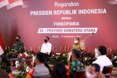 Jokowi Tegur Bobby Nasution karena Rp 1,8 Triliun APBD Medan Mengendap di Bank, Kepala Daerah Lain Juga