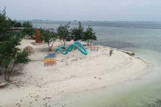 Kepulauan Seribu Perkenalkan Objek Wisata Baru Pantai Cikaya di Pulau Karya