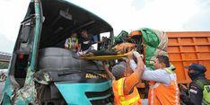 Tekan Angka Kecelakaan, Kemenhub Dorong Angkutan Umum Miliki SMK