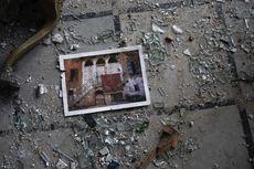 Dari Jendela Menjadi Kendi, Cara Warga Lebanon Mendaur Ulang Kaca Ledakan Beirut