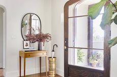 4 Cara Tambah Estetika Lorong Rumah