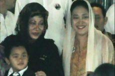 Saat Keluarga Soeharto Ketakutan Menyaksikan Gerhana Matahari Total 1983...