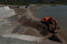 Cegah Banjir, Pemkot Jakut Bangun 3 Waduk sebagai Kolam Retensi