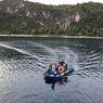 Pantai Biluhu dan Dulanga Disetujui Sebagai Geosite Potensial Gorontalo