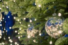 Rayakan Natal, Pemprov DKI Gelar Paduan Suara dan Pasang Pohon Natal Raksasa