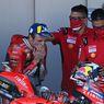 Dominasi Ducati di Jerez dan Alasan Quartarao Jeblok