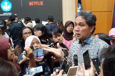 Dirjen Kebudayaan: Kemitraan Kemendikbud dan Netflix Bukan Bisnis