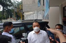 Selama Ramadhan, Pemkot Surabaya Larang Bagi-bagi Takjil di Pinggir Jalan, Buka Berama Dibatasi
