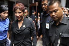 Menteri Susi Diminta Beri Nama 22 Pulau Baru di Aceh
