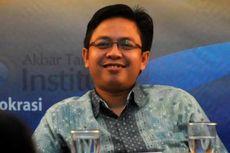 Survei IPI: Elektabilitas Ganjar Paling Tinggi, Diikuti Prabowo