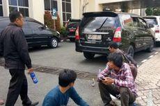 KPK Sita 4 Mobil Mewah, Dokumen Perizinan dan Uang Dollar AS dari Pemkab Kutai Kartanegara