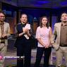 Host Tonight Show Saling Ungkap Kesan Positif di Episode Akhir, Desta Si Pemecah Masalah