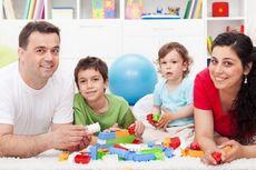 Bingung Tangani Permasalahan Anak Usia Dini? Begini Peran Orangtua