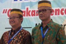 Haedar Nashir Ditetapkan sebagai Ketum PP Muhammadiyah 2015-2020