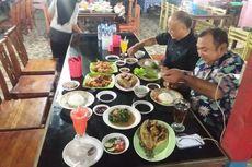 Rumah Makan Seafood Pilihan di Banda Aceh, Pondok Awak Baro