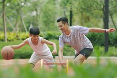 Agar Anak Tetap Aktif di Rumah, Coba Lakukan 4 Olahraga Seru Ini