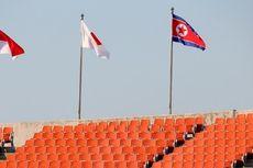 Bendera Korut Diprotes, Semua Bendera Peserta Asian Games Diturunkan